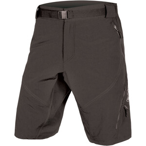 Endura Hummvee II Shorts mit Innenhose Herren black black