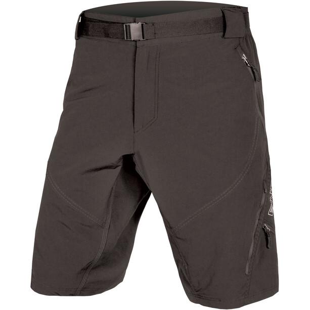 Endura Hummvee II Shorts mit Innenhose Herren black