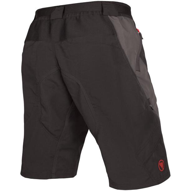 Endura Hummvee II Shorts mit Innenhose Herren grey