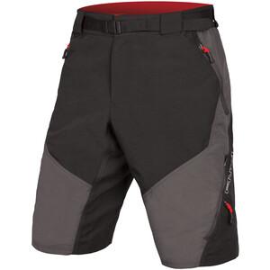Endura Hummvee II Shorts Herr grey grey