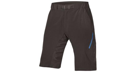 endura hummvee lite ii shorts men grey online kaufen. Black Bedroom Furniture Sets. Home Design Ideas