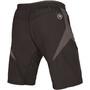 Endura Cairn 200 Series Shorts Herren black