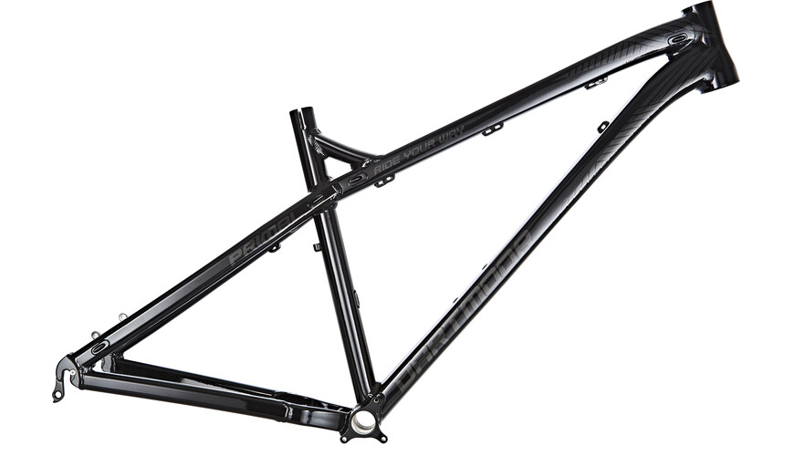 dartmoor primal rahmen 27 5 schwarz online kaufen bei bikester. Black Bedroom Furniture Sets. Home Design Ideas