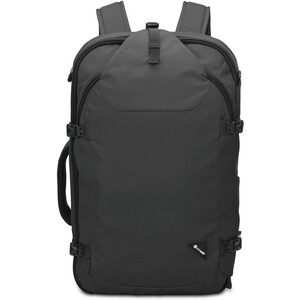 Pacsafe Venturesafe EXP45 Mochila de Viaje, negro negro