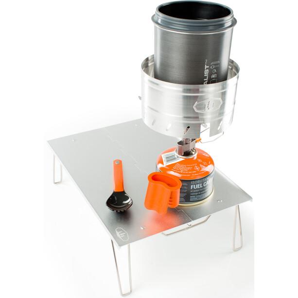 GSI Halulite Minimalist Complete Kocher Set
