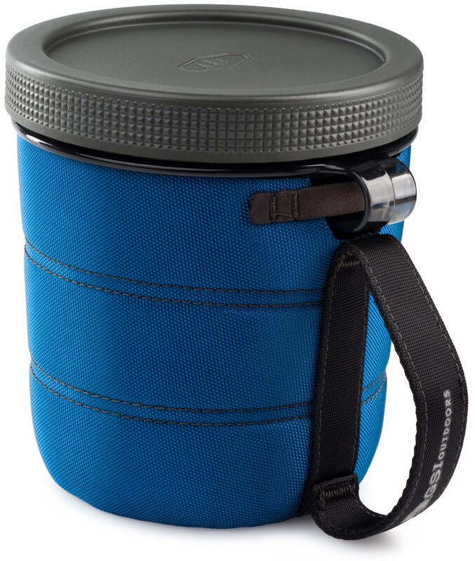 Fairshare 2 Mug blau 2018 Becher, Tassen & Gläser