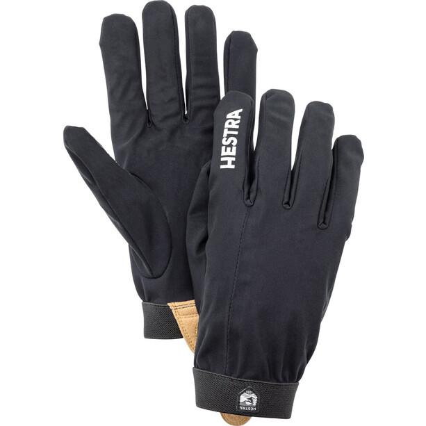 Hestra Nimbus Gloves svart