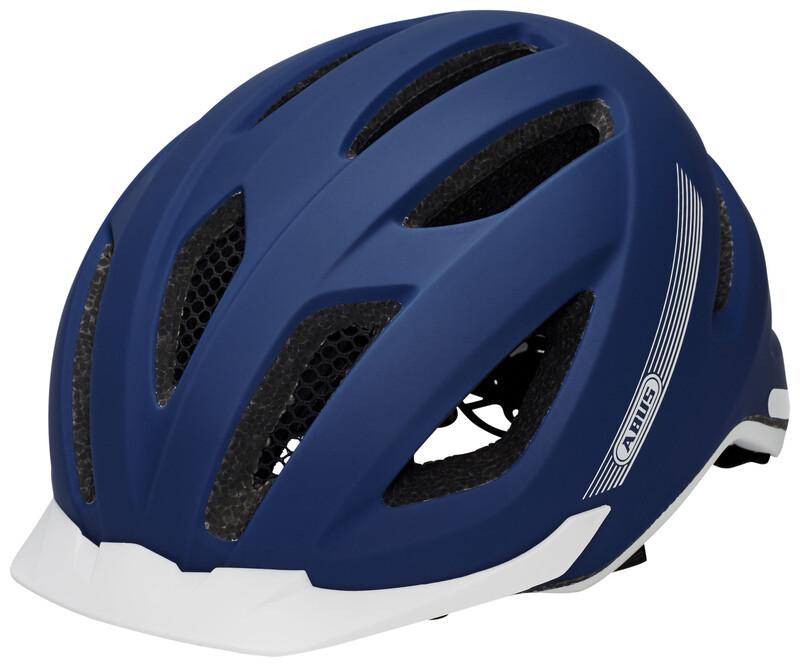 ABUS Pedelec Helmet night blue L | 56-62cm 2018 Fahrradhelme