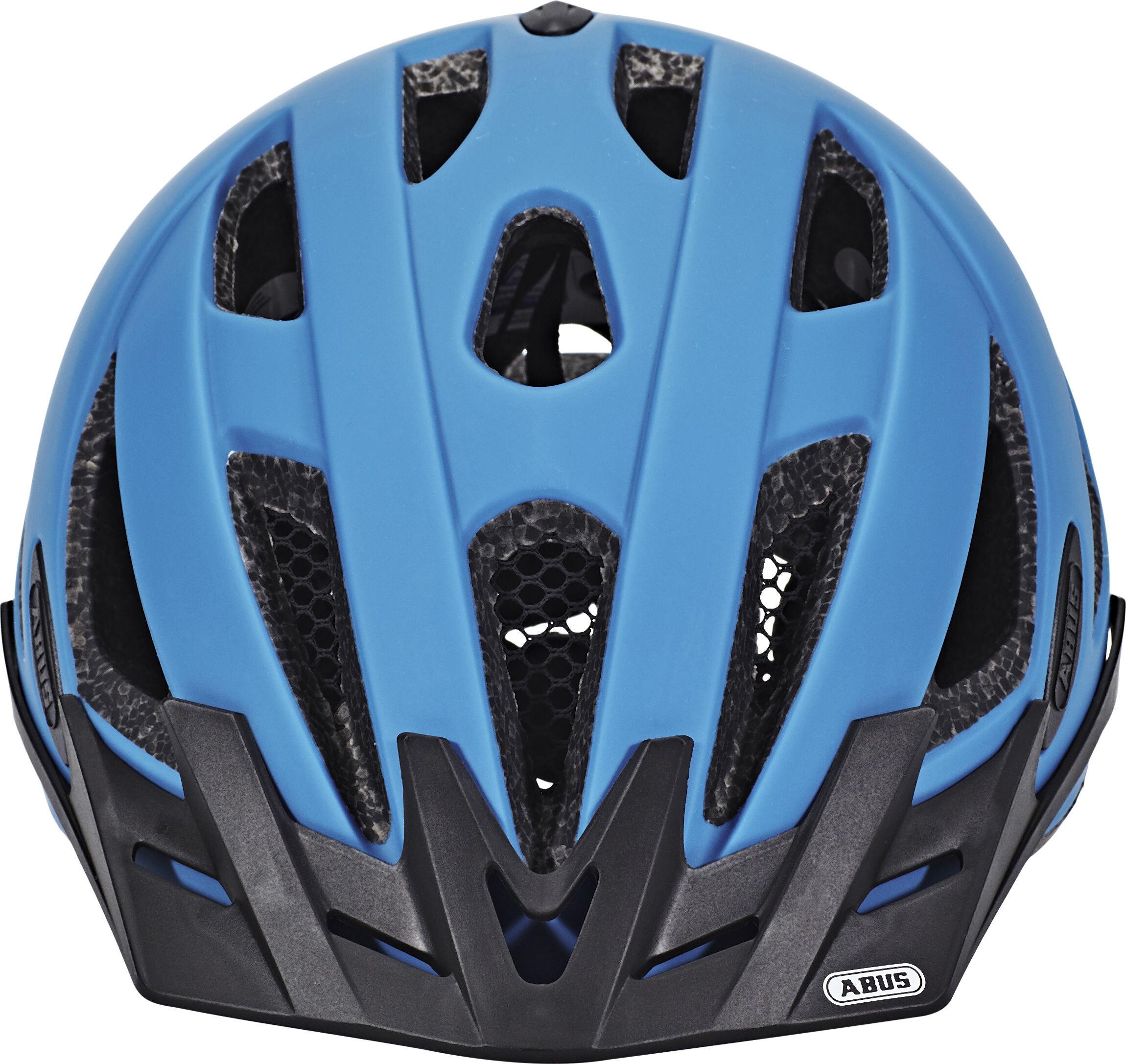abus urban i 2 0 helmet petrol online bei