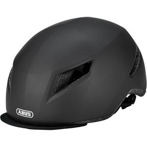 ABUS Yadd-I Helm velvet black velvet black