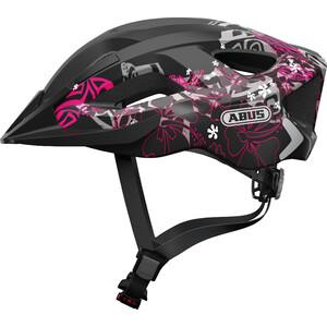 ABUS Aduro 2.0 Helm schwarz schwarz