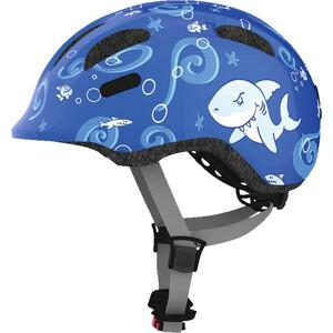 ABUS Smiley 2.0 Cykelhjelm Børn, blå blå