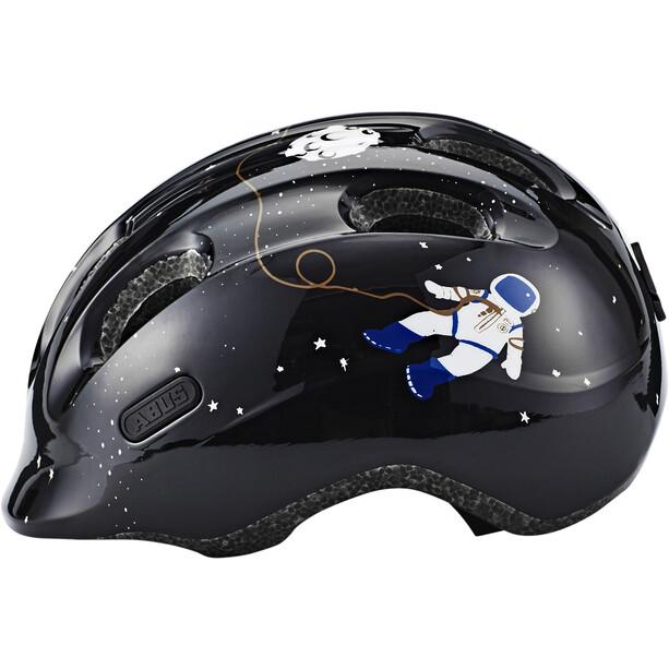 ABUS Smiley 2.0 Helm Kinder black space