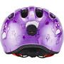 ABUS Smiley 2.0 Helm Kinder purple star