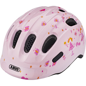 ABUS Smiley 2.0 Helm Kinder rose princess rose princess