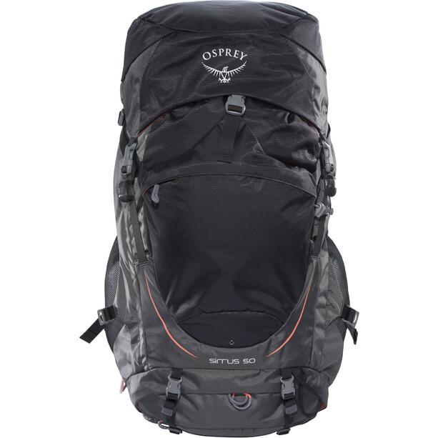 Osprey Sirrus 50 Rucksack Damen black