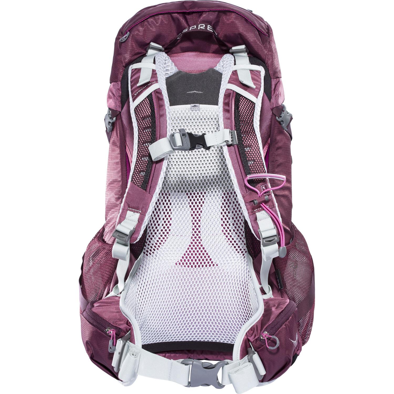 Osprey Sirrus 26 Rucksack Damen ruska purple