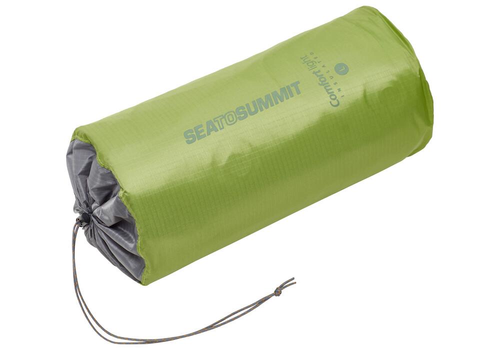 Sea to summit comfort light insulated materassini large - Materassini isolanti ...