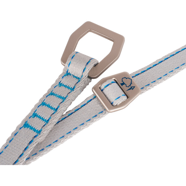 Sea to Summit Hammock Suspension Straps, grey