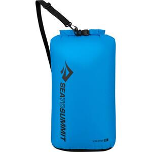 Sea to Summit Lightweight Sling Dry Bag 20l, blu blu