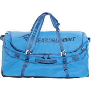 Sea to Summit Duffle Tasche 130l blue blue