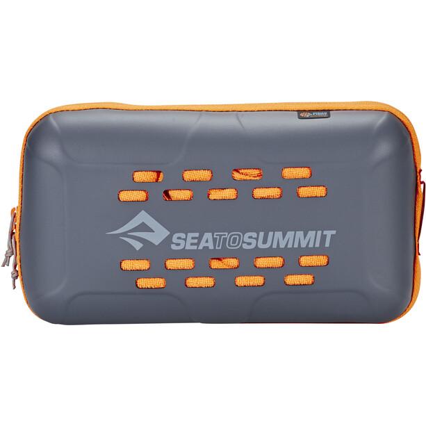 Sea to Summit Tek Handtuch L orange