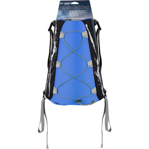 Sea to Summit Access Deck Bag blue