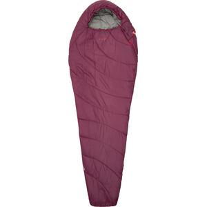 Millet Baikal 1100 Schlafsack Damen velvet red velvet red