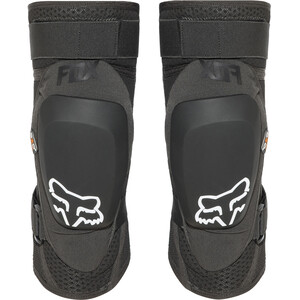 Fox Launch Pro D3O Knee Guards black black