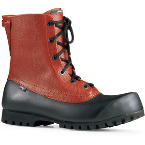 Lundhags Park Mid Boots pecan pecan