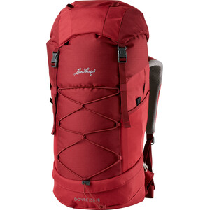 Lundhags Dovre 30 JR Backpack Barn dark red dark red