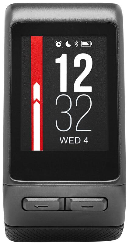 Vivoactive HR GPS Sport Smartwatch black 2017 Laufuhren & Brustgurte