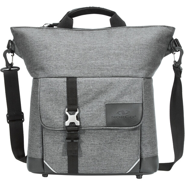 Norco Belford City Laukku, grey