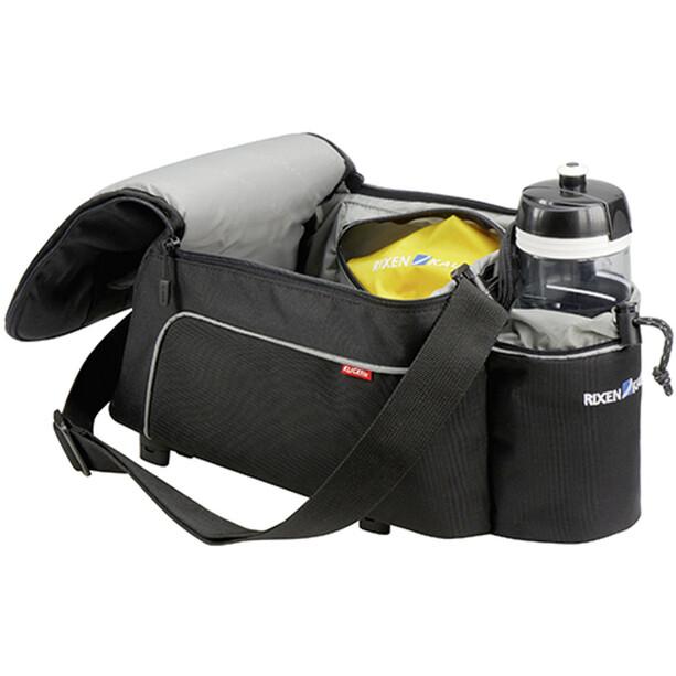 KlickFix Rackpack Light Gepäckträgertasche für Racktime black