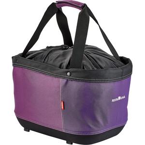 KlickFix Shopper Alingo GT Kurv Til Racktime, violet violet