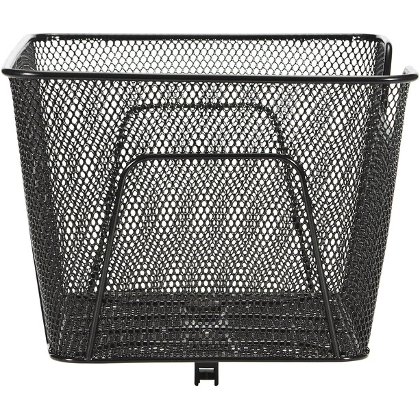 Unix Ruffino Fixed Installation Basket black