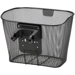 KlickFix Basket E (ホルダー付)ブラック