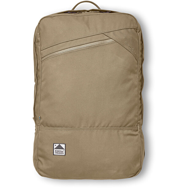 Klättermusen Rimturs Backpack 18l dark khaki