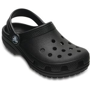 Crocs Classic Clogsit Lapset, musta musta