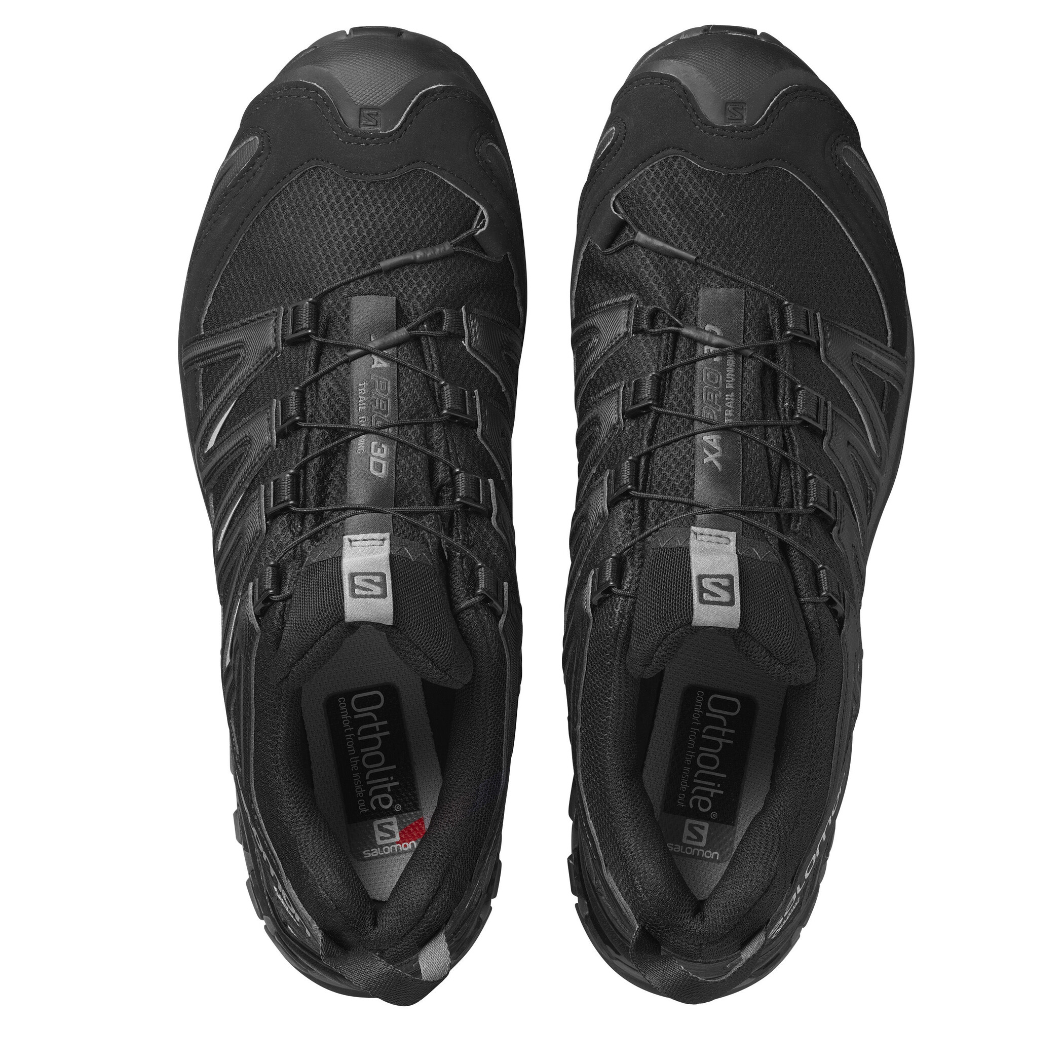 Salomon XA Pro 3D GTX Shoes Herr blackblackmagnet