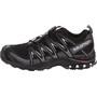 Salomon XA Pro 3D Shoes Herr black/magnet/quiet shade
