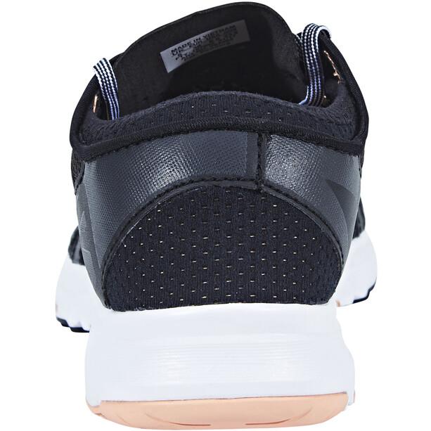 Salomon Crossamphibian Swift Shoes Dam black/phantom/peach nectar