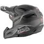 Leatt DBX 6.0 Carbon Helm black/white