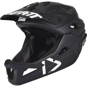 Leatt DBX 3.0 Enduro Helm black/white black/white