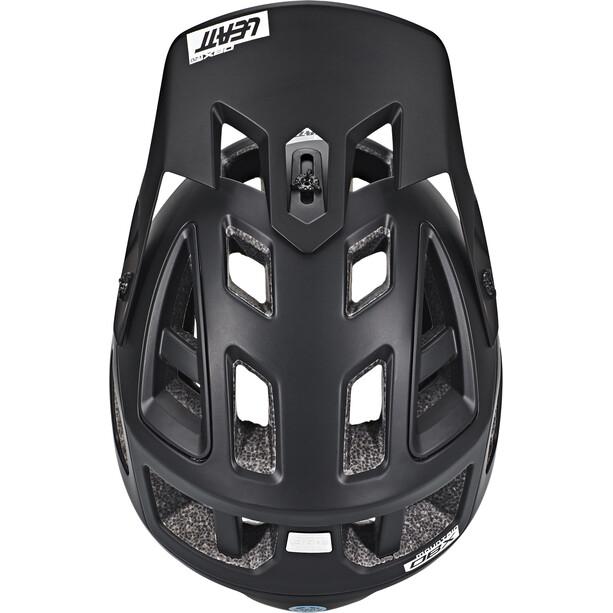 Leatt DBX 3.0 All Mountain Helm black