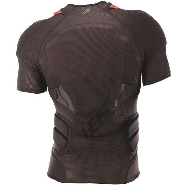 Leatt 3DF AirFit Lite Body Tee black