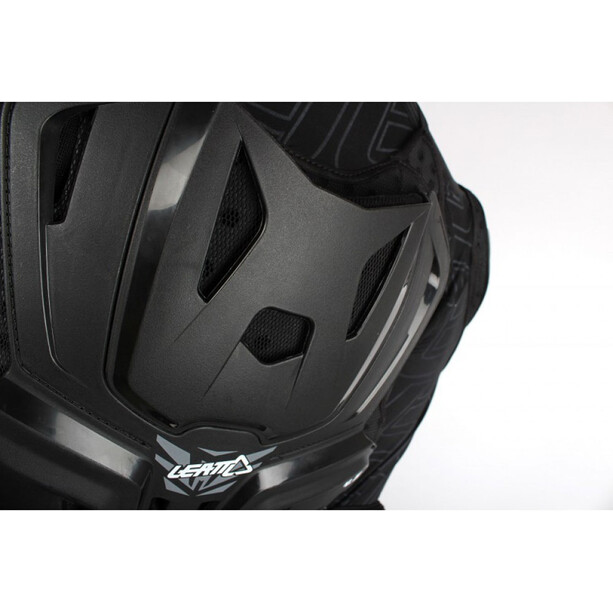Leatt 4.5 Oberkörper Protektor black