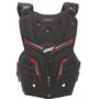 Leatt 3DF Airfit Brustprotektor black/red