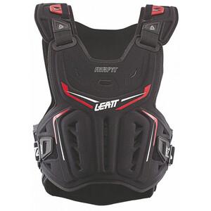 Leatt 3DF Airfit Brustprotektor black/red black/red