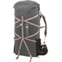 Exped Lightning 45 Backpack Dam black